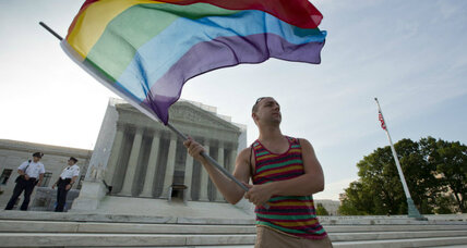 How major companies are lining up in support of gay marriage