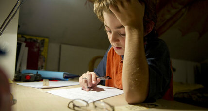 New York school abolishes homework. Does homework do any good? (+video)