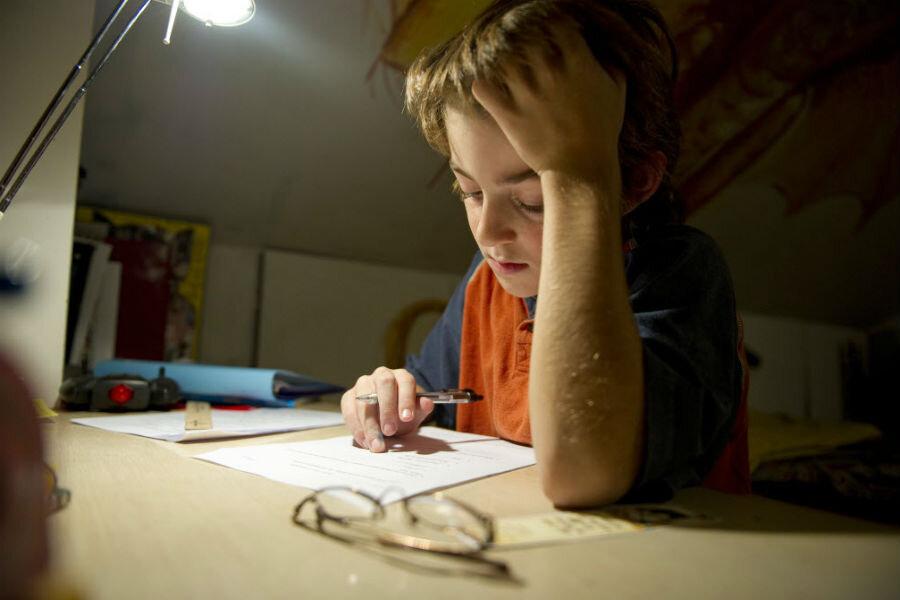 article on need to abolish homework