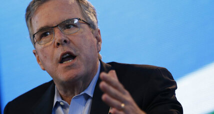 What have Iowans learned about Jeb Bush from his visit? (+video)