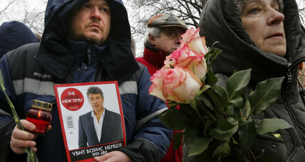 Two arrested: What do we know now about the murder of Boris Nemtsov?