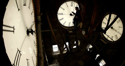 Does daylight savings actually save energy? (+video)