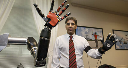 What's in store for DARPA's annual robotics contest? (+video)