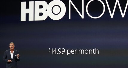 HBO Now debuts at $14.99 per month, no cable subscription required