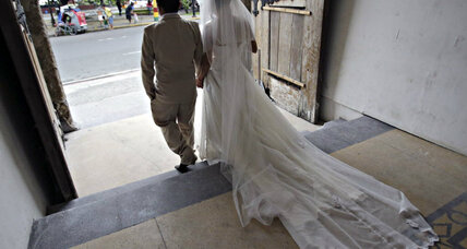 Philippine court relaxes marriage annulment law: A sign of waning Church influence?