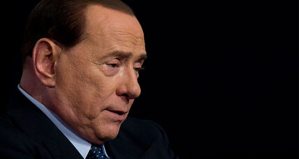 Italian court upholds Berlusconi's acquittal in prostitution case