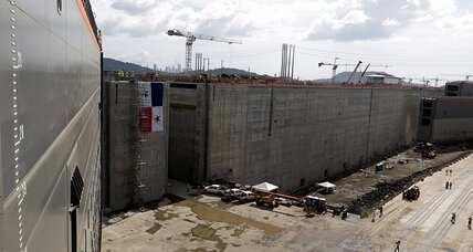 Central America face-off? Panama gears up for possible rival canal