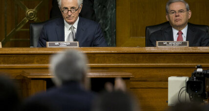 Senate hearing shows agreement on defeating Islamic State, not how to do it (+video)