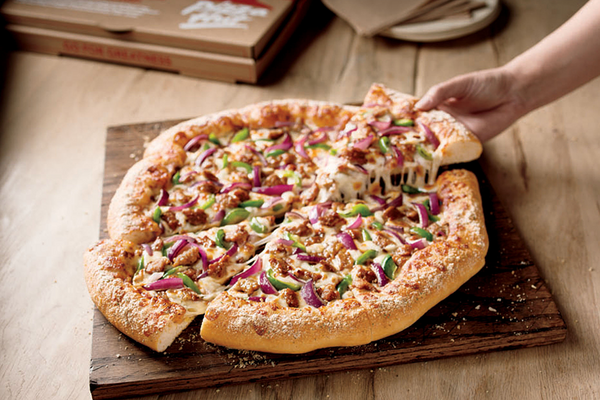 Pi Day pizza: How big would this pizza be with $85,000 in ...