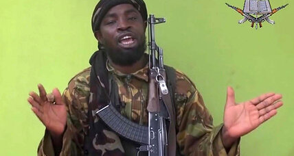 Under fire in Iraq, Islamic State accepts Boko Haram as affiliate
