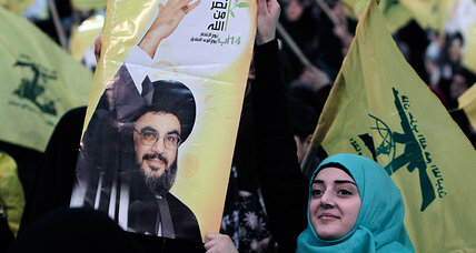 Syria as Vietnam? Why the war could be making Hezbollah stronger.