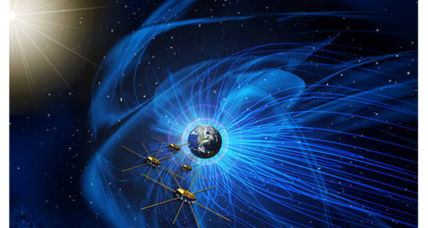 NASA satellites to study magnetic space explosions