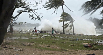 Cyclone Pam and climate change: Are the Pacific Islands ready? (+video)