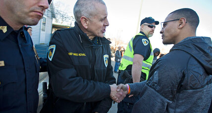 How Madison avoided becoming another Ferguson (+video)