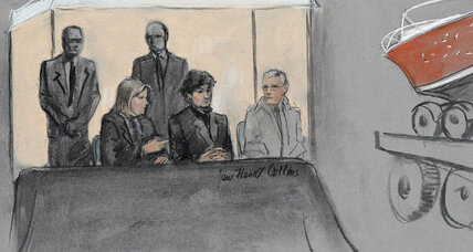 Boston Marathon bombing trial: Should Tsarnaev testify in his own defense? (+video)