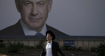 Was Netanyahu's speech to Congress a 'wag the dog' moment for elections?