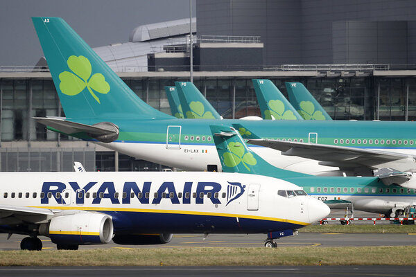 the aims and nature of ryanair Ch9 case study: ryanair airlines ryanair aims to offer low fares that generate increased passenger traffic while maintaining a continuous focus on cost-containment nature of the market and demand customer-value based pricing cost-based pricing.