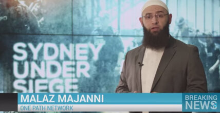 Sydney Muslims countering mainstream media with new TV studio. Can it change minds?