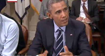 Obama: school funding 'worth fighting for' if GOP opposes increase