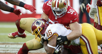 Chris Borland retires: What can NFL do about its concussion problem? (+video)