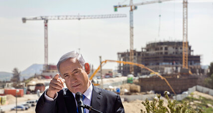 Israel votes: Netanyahu's last-ditch vow to his base – a dead peace process