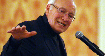 Dick Cheney's Playboy interview: 5 things to know