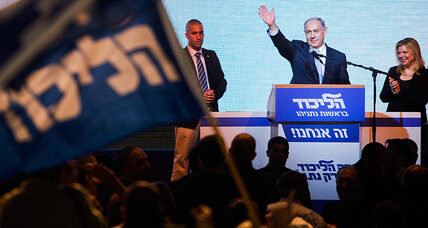 Netanyahu scores stunning victory – but at what cost? (+video)