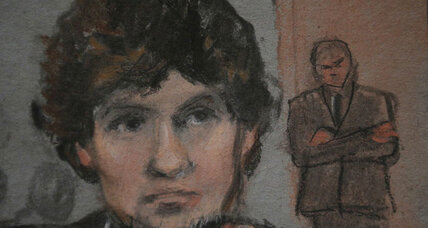 Tsarnaev jurors asked about everything from siblings to social media (+video)