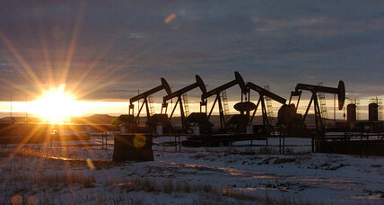 Will US oil production drop in 2015?