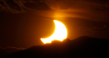 Why Friday's solar eclipse will be the stuff of legends (+video)