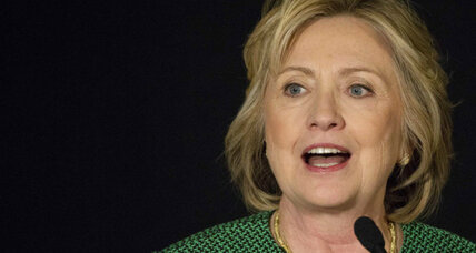 Why Hillary Clinton e-mail troubles don't mean much for 2016