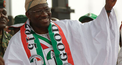 Nigeria's ruling party regains ground after election delay (+video)