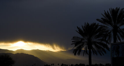 Five reasons why Palm Springs is the best