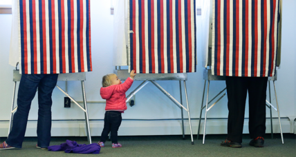 Should the US government force citizens to vote? (+video)