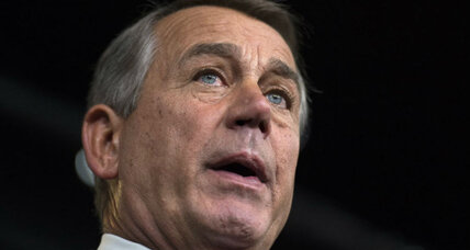Speaker Boehner to travel to Israel following Netanyahu reelection