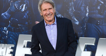 Harrison Ford on flying: After crash, he will narrate documentary on flight (+video)