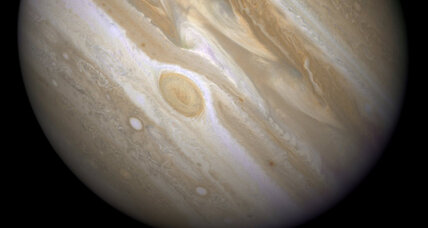 How Jupiter may have destroyed the inner solar system