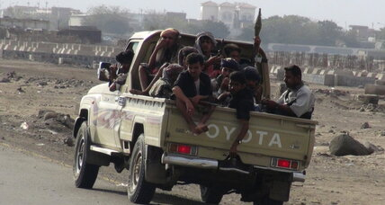 Could Yemen conflict get worse? Experts warn of rising sectarianism.