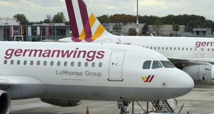 Germanwings crash: What we know so far about Flight 4U 9525 (+video)