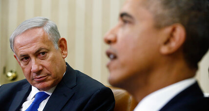 Obama White House accuses Israel of spying to undermine Iran talks (+video)