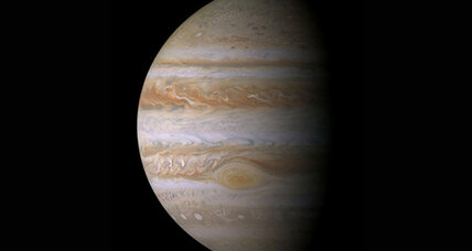 Why is our solar system so strange? Blame Jupiter, say astronomers.