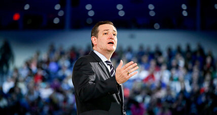 #TedCruzCampaignSlogans: How Ted Cruz went from candidate to cautionary tale