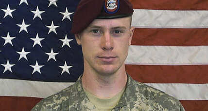 Bowe Bergdahl faces 'misbehavior before the enemy' charge. What is that?