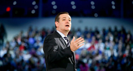 Could Ted Cruz really abolish the IRS? Easier said than done. (+video)