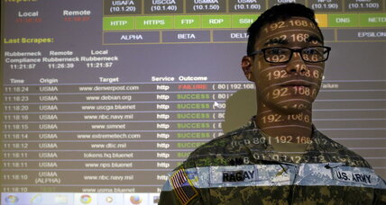 DARPA's plan for US military superiority in cyberspace
