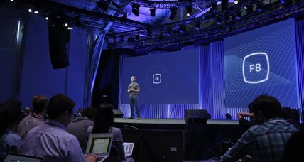 Facebook F8: How Messenger will change customer service