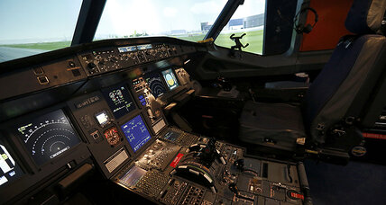 In Germanwings aftermath, Europe eyes risk from within the cockpit