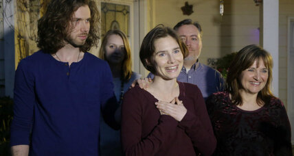 Amanda Knox: Why was the murder conviction overturned? (+video)