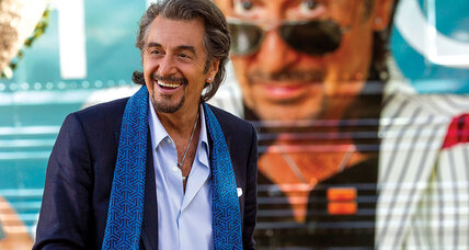 'Danny Collins': The film's premise is promising but the protagonist is a theatrical conceit