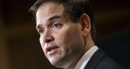 Marco Rubio to enter the presidential race: Can he get back his 'rising star'? (+video)